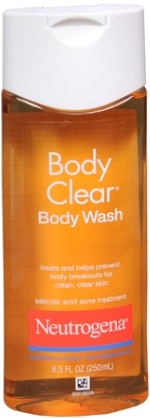 Neutrogena - Body Clear Body Wash