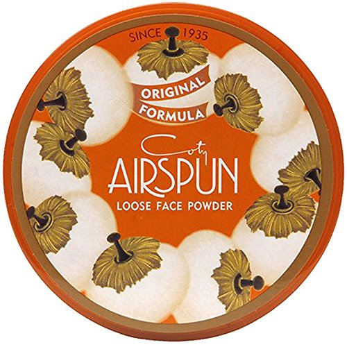 Coty Coty Airspun Loose Powder Translucent by COTY BEAUTY
