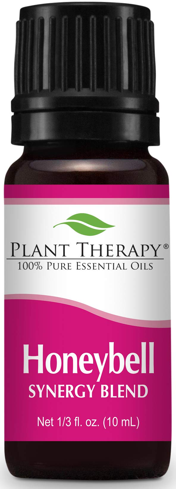 Plant Therapy - Plant Therapy Honeybell Synergy Essential Oil 10 mL (1/3 oz) 100% Pure, Undiluted, Therapeutic Grade