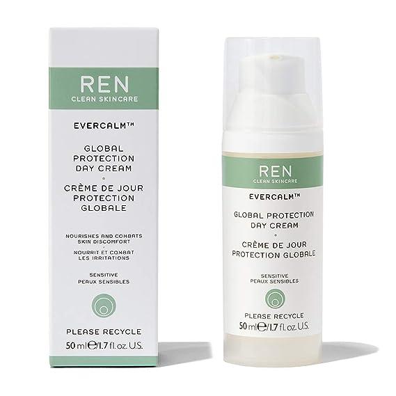 REN Skincare - Evercalm Global Protection Day Cream