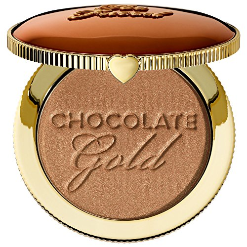 Too Faced - Too Faced Chocolate Gold Soleil Bronzer