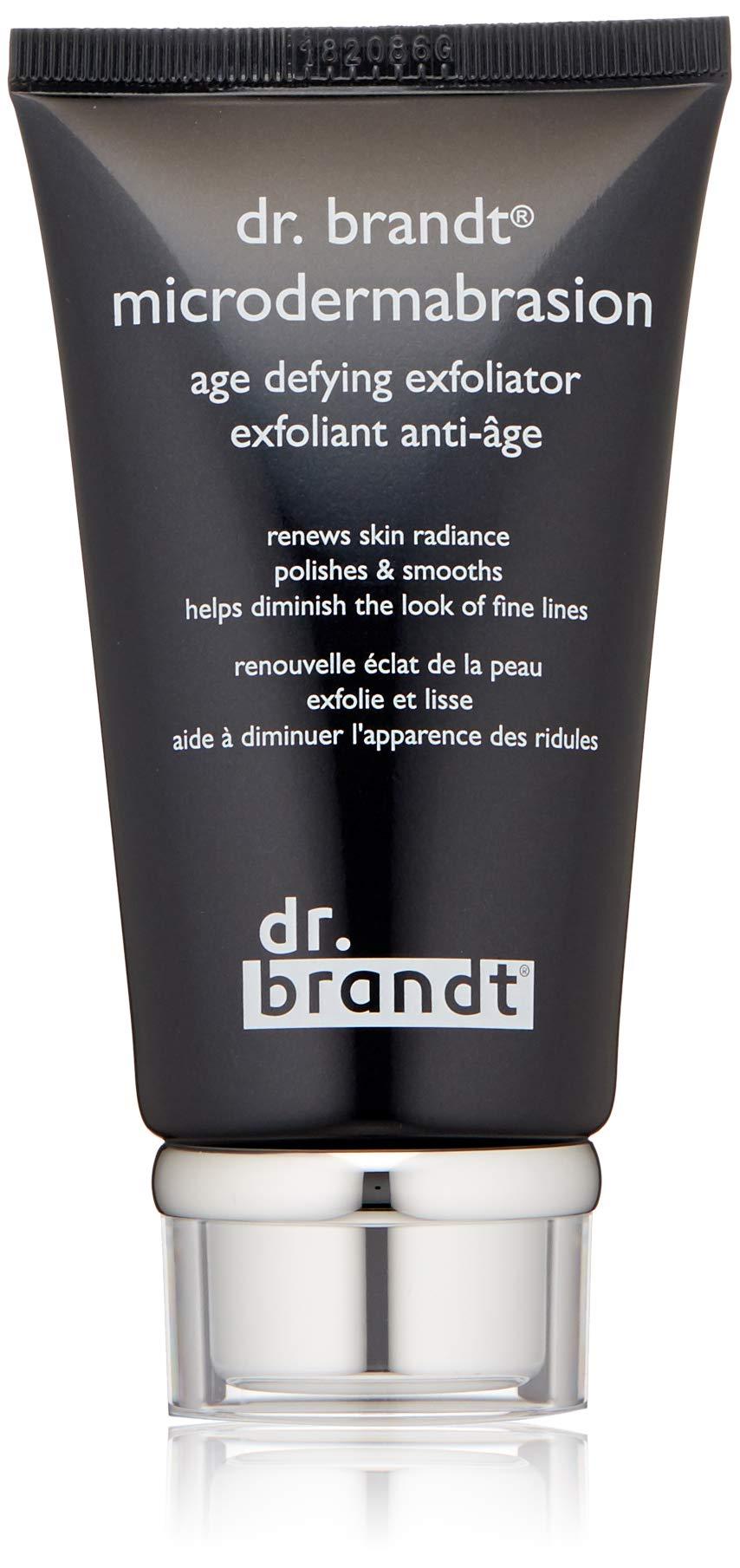 dr. brandt - dr. brandt Microdermabrasion Skin Exfoliant