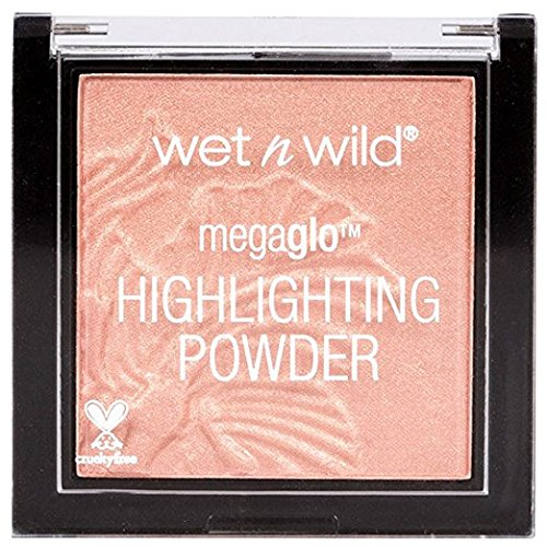 Wet 'n Wild - Megaglo Highlighting Powders, Crown of My Canopy