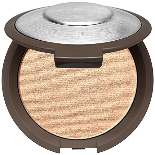 Becca Cosmetics - Becca Shimmering Skin Perfector Pressed Highlighter - Champagne Pop, 8 g