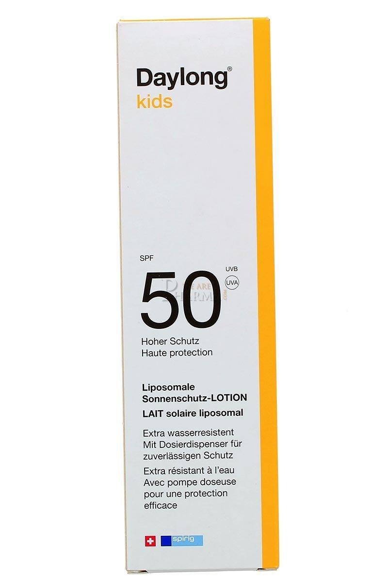 Daylong - Daylong Kids Sun Lotion SPF 50 150ml