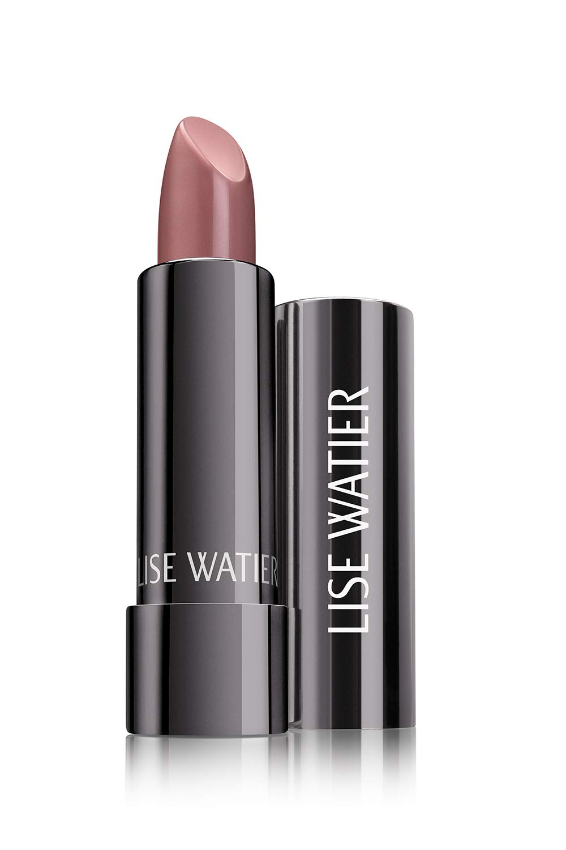 Lise Watier - Lise Watier Rouge Gourmand Lipstick, Champagne, 0.14 oz