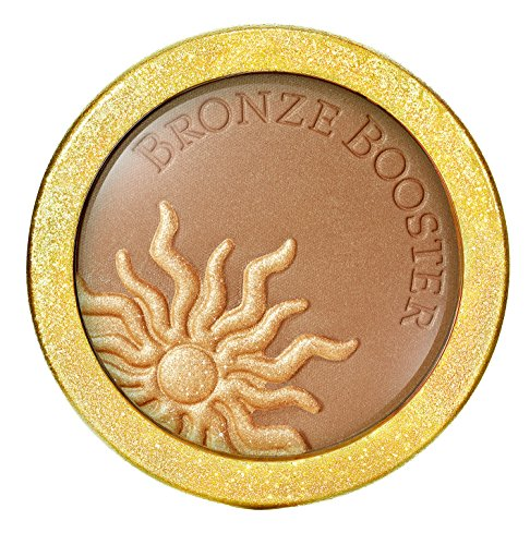 Physicians Formula - Physicians Formula Bronze Booster 2-in-1 Bronzer and Highlighter, Medium to Dark, 0.38 Ounce