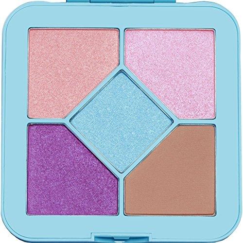 Lime Crime - Pocket Candy Eyeshadow Palette, Bubblegum