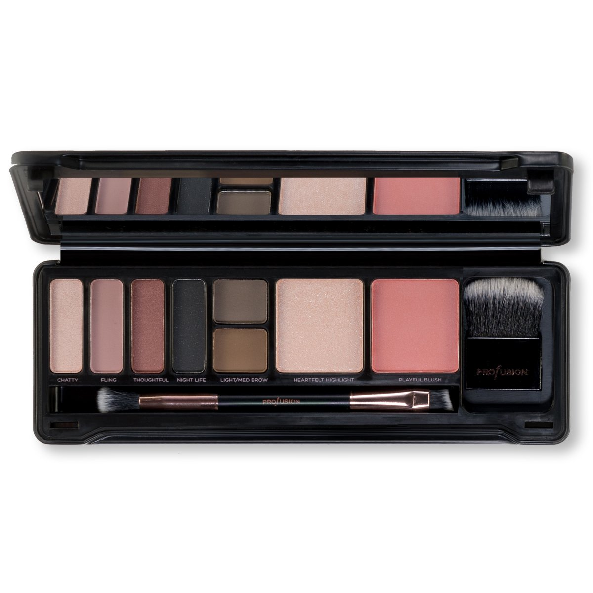 Profusion - Pro Palettes by Profusion Cosmetics Glam Face