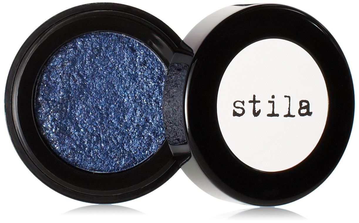 stila - Magnificent Metals Eye Liner, Metallic Navy