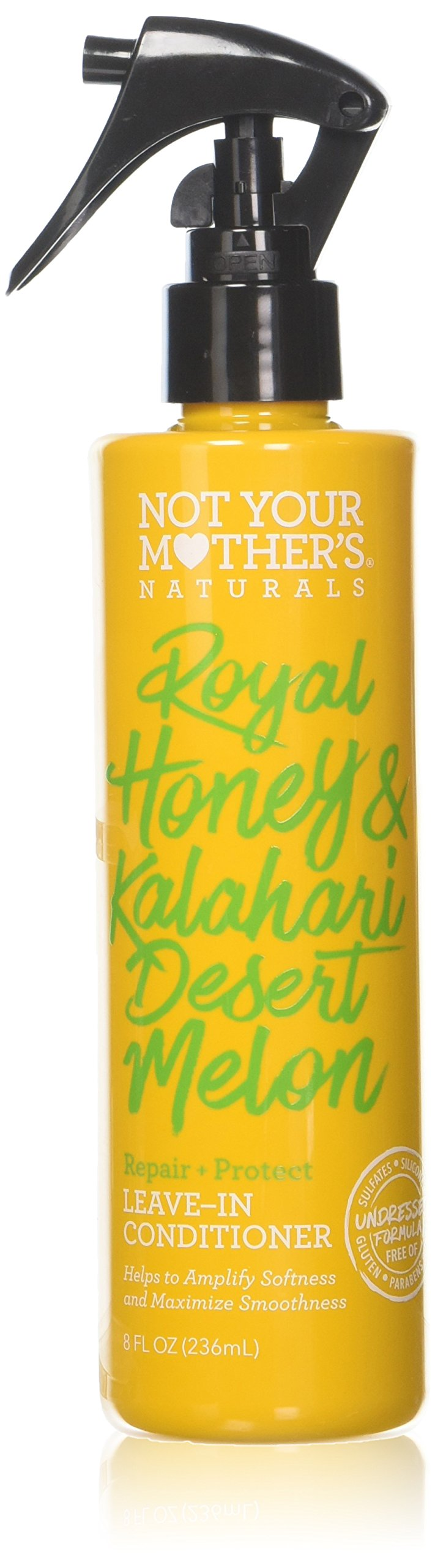Not Your Mother's Not Your Mother's Naturals Royal Honey & Kalahari Desert Melon Leave-In Conditioner (Royal Honey & Desert Melon)