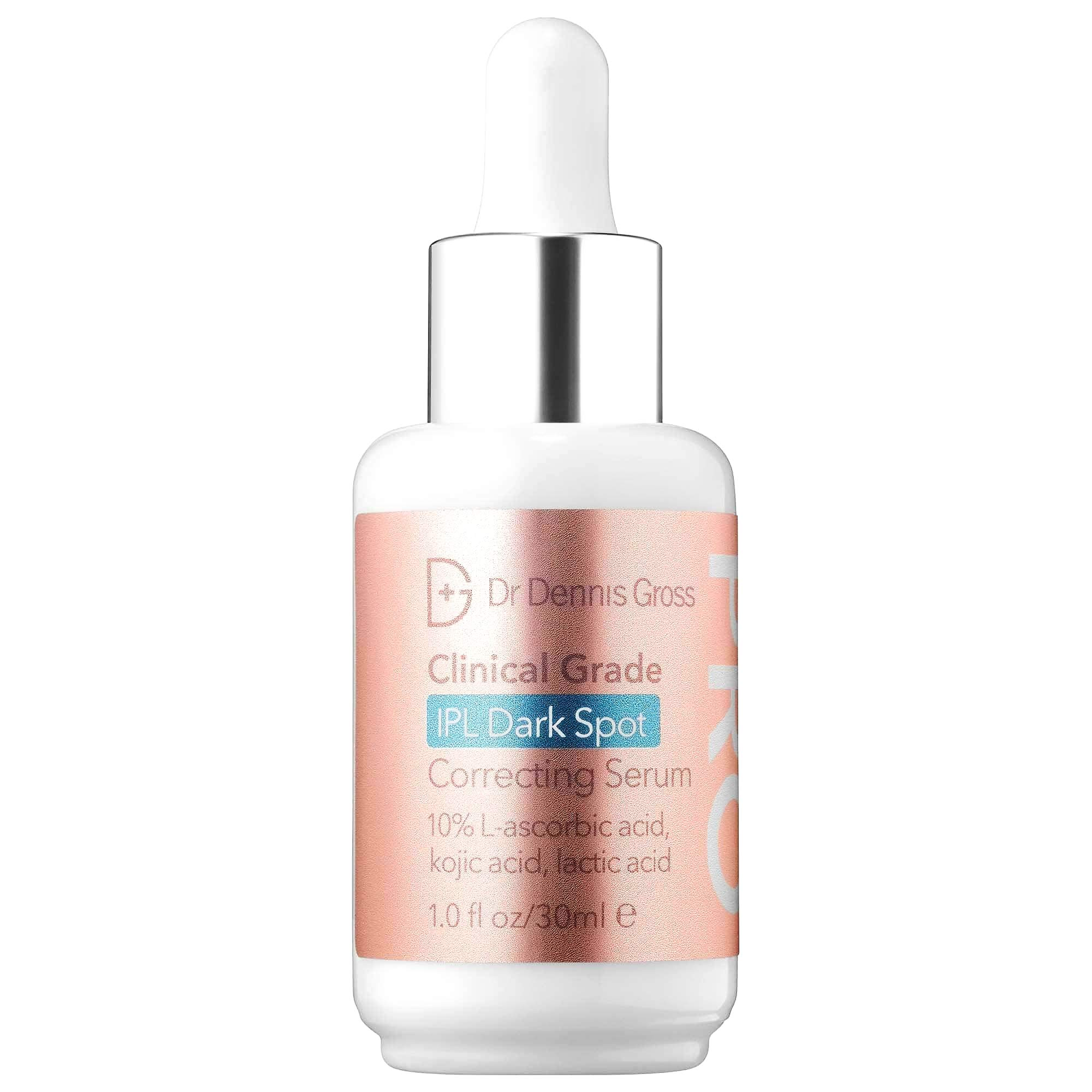 Dr. Dennis Gross Skincare - Clinical Grade IPL Dark Spot Correcting Serum
