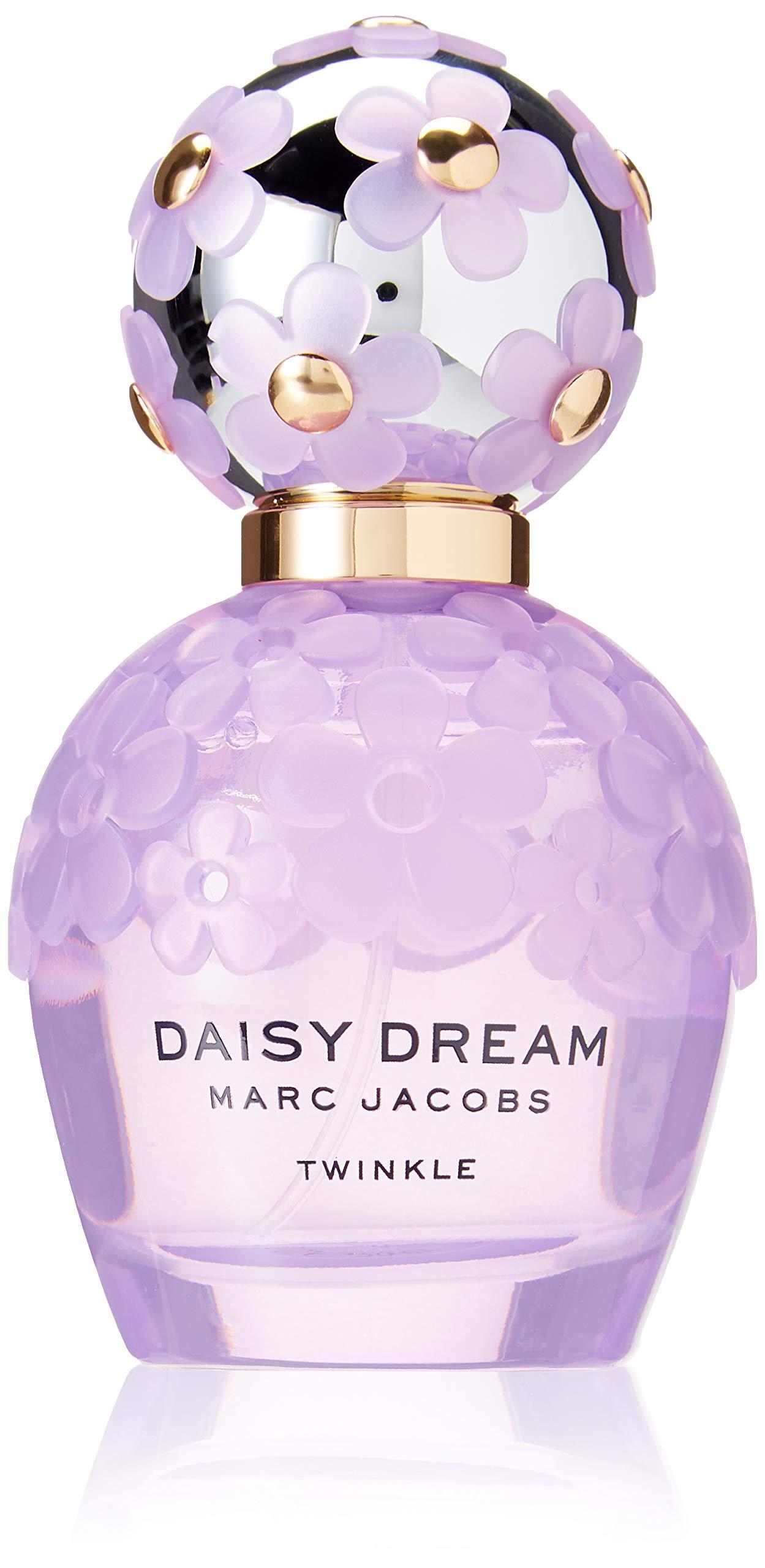 Marc Jacobs Marc Jacobs Daisy Dream Twinkle for Women Eau de Toilette Spray, 1.7 Ounce (New)