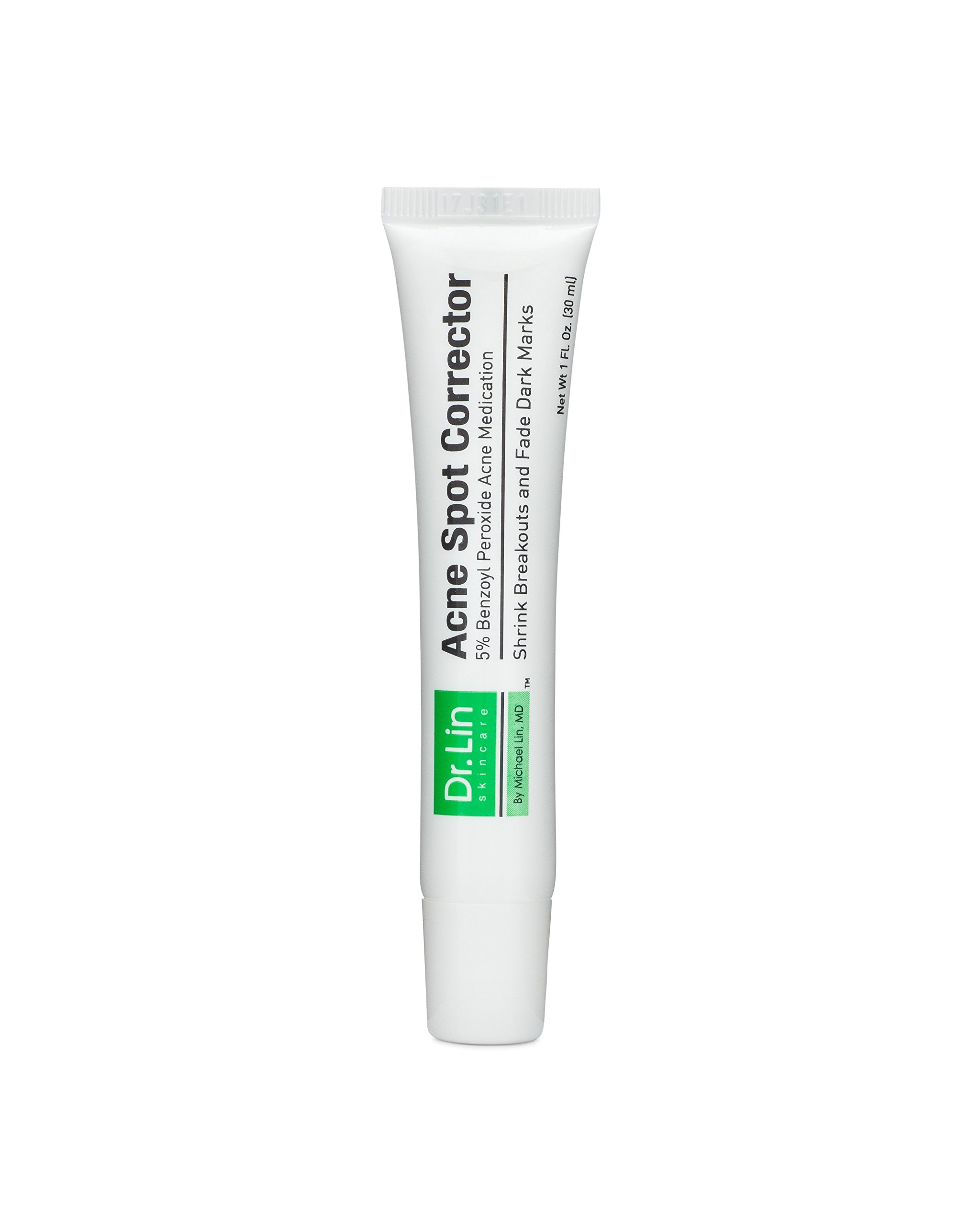 Dr. Lin Skincare - Dr. Lin Skincare Acne Spot Corrector, 1 Ounce