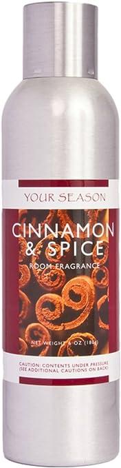 AP - Room Scent, Cinnamon & Spice