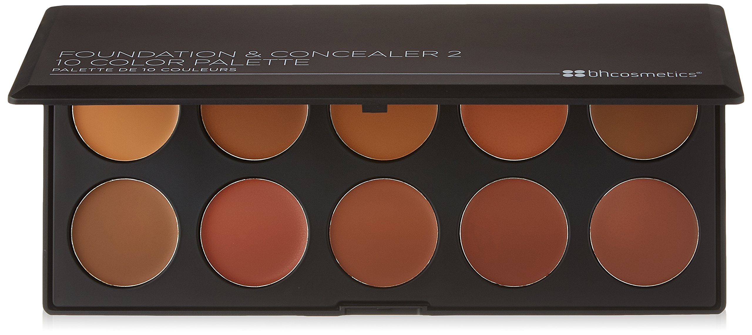 BH Cosmetics - Foundation and Concealer 2 Palette