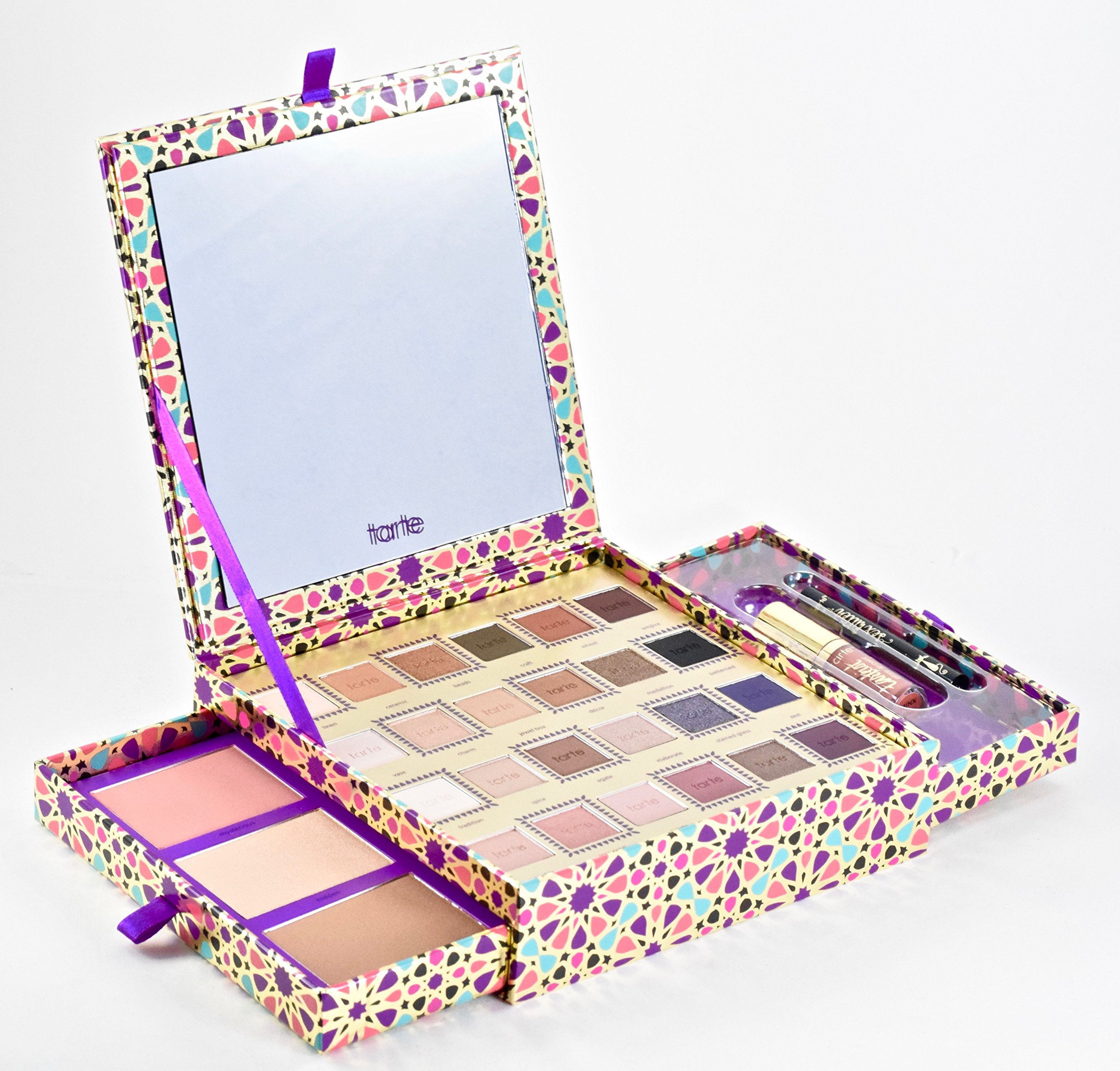 Tarte - Tarte Tarteist Trove Makeup Kit Holiday Collector's Set