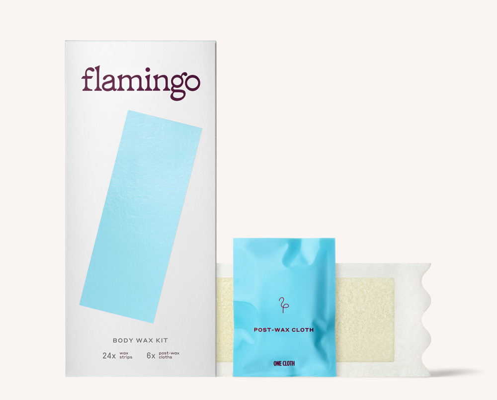 Flamingo View MenuFlamingoView CartFlamingoView CartNext ItemDecreaseIncreaseQuality Guarantee BadgeStroke 1View MoreView MoreContinueNext ItemContinueFlamingo IllustrationVisit Flamingo's Facebook Visit Flamingo's Instagram page - Body Wax Kit | Flamingo