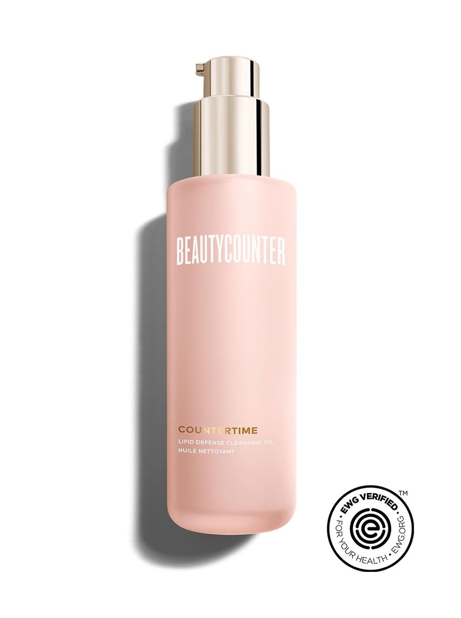Beautycounter - Countertime Lipid Defense Cleansing Oil