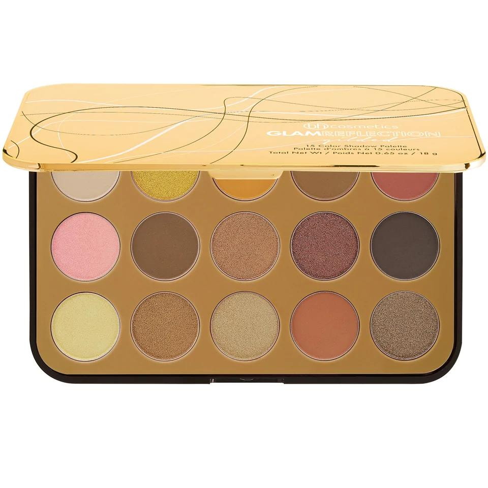 BH Cosmetics - Glam Reflection Gilded
