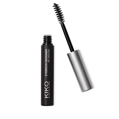 Kiko Milano - Clear Eyebrow Gel Mascara