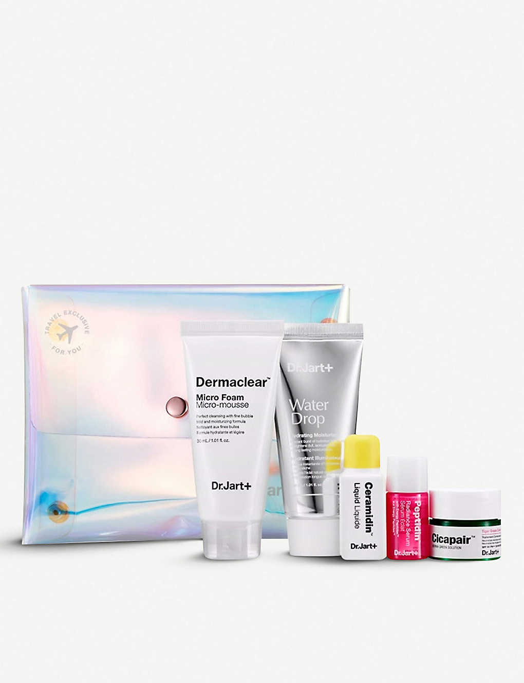 DR JART+ Best Seller Travel Kit