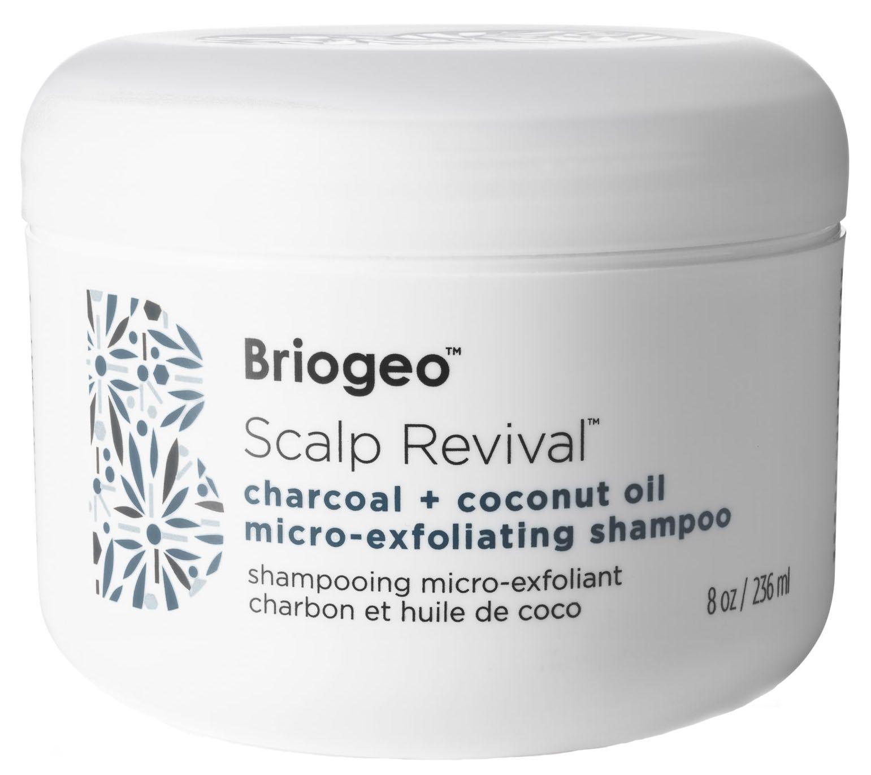 QVC - Briogeo Scalp Revival Micro-Exfoliating Shampoo — QVC.com
