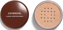 CoverGirl - Professional Loose Powder