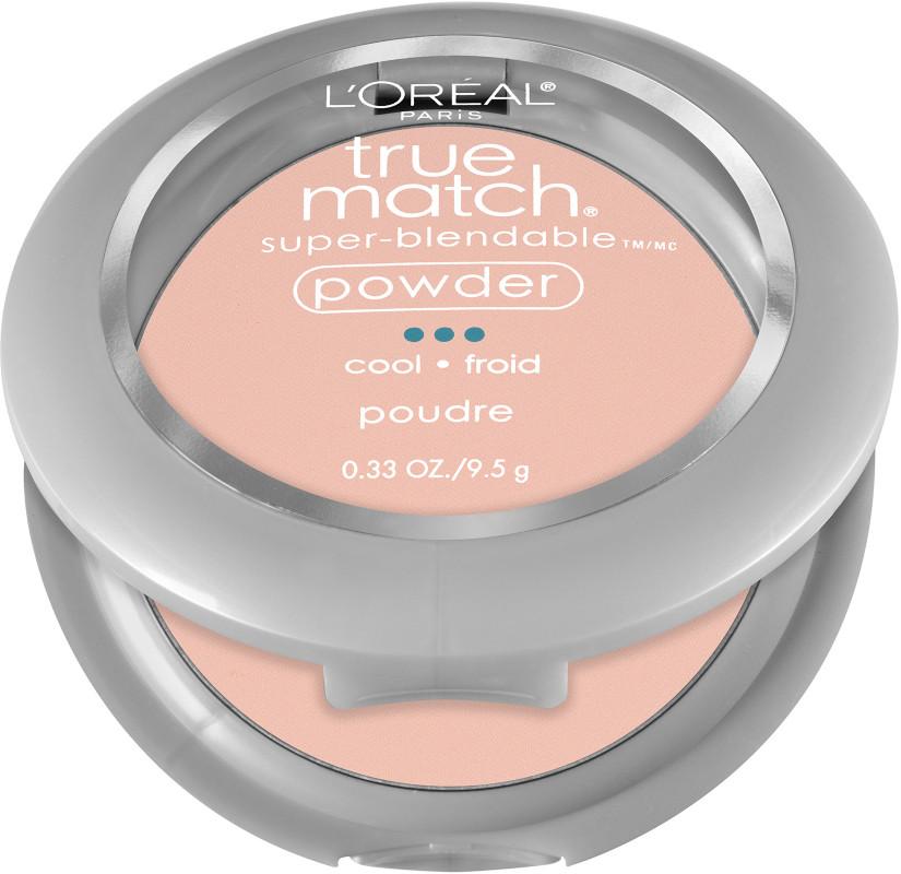 L'Oréal - L'Oréal True Match Super Blendable Powder