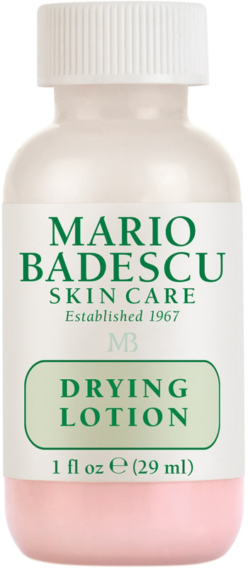 Mario Badescu Plastic Bottle Drying Lotion