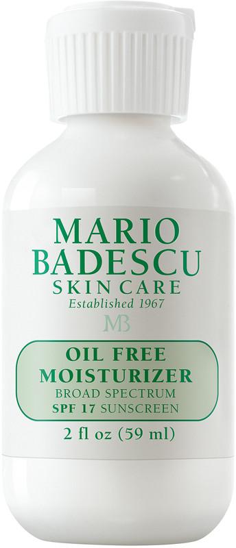 Mario Badescu - Oil Free Moisturizer SPF 17