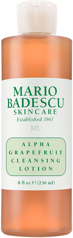 ULTA Beauty - Mario Badescu Alpha Grapefruit Cleansing Lotion | Ulta Beauty