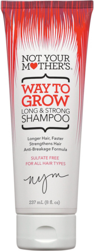 Not Your Mother's - Not Your Mother's Way To Grow Long & Strong Shampoo