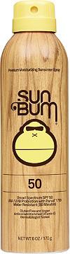 Sun Bum - Sun Bum Sunscreen Spray SPF 50