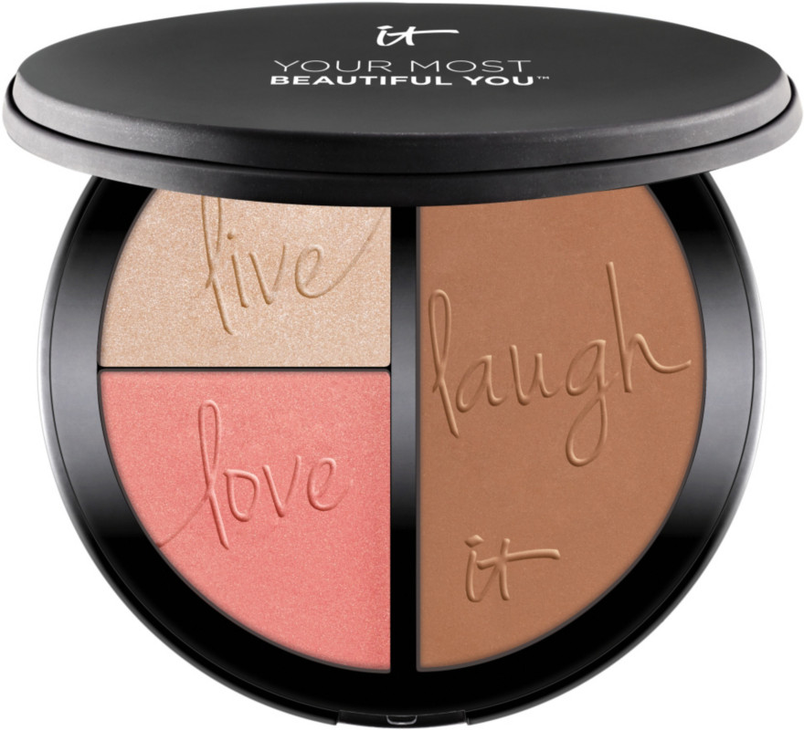 It Cosmetics - It Cosmetics Your Most Beautiful You Anti-Aging Face Palette
