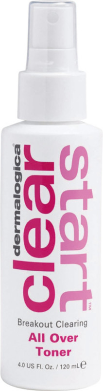 Dermalogica - Clear Start Breakout Clearing All Over Toner