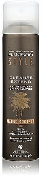 Alterna - Bamboo Style Cleanse Extend Translucent Dry Shampoo