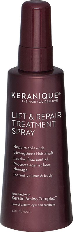 Keranique - Keranique Lift & Repair Treatment Spray