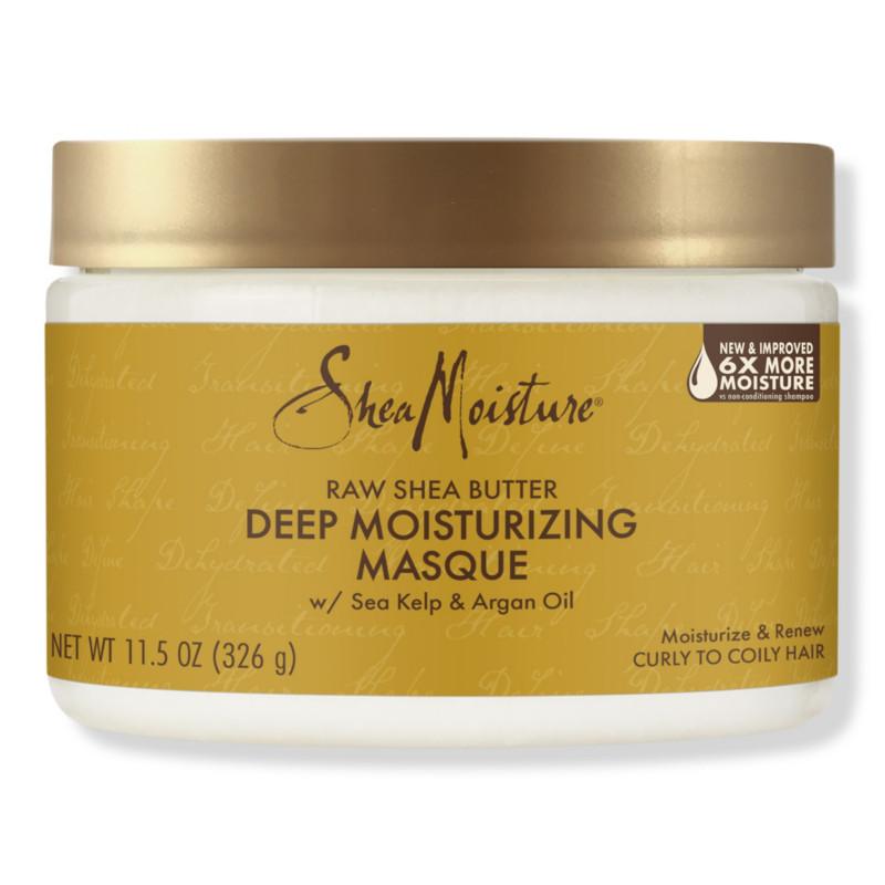 SheaMoisture - SheaMoisture Raw Shea Butter Deep Treatment Masque