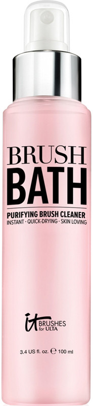 IT Cosmetics Brush Bath Purifying Brush Cleaner