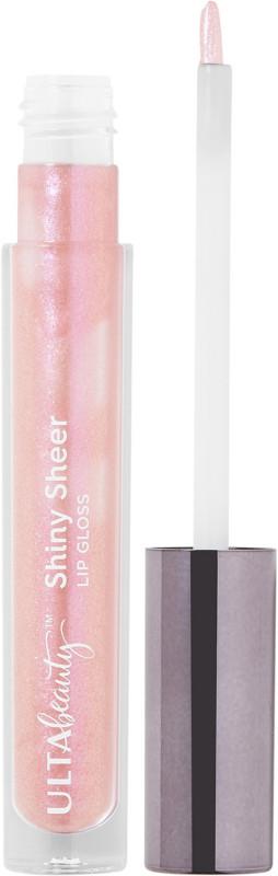Ulta - Shiny Sheer Lip Gloss