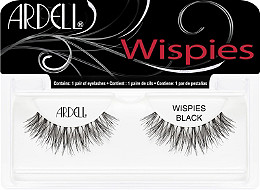 Ardell - Lash Wispies Black
