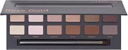ULTA - Rose Gold Eyeshadow Palette