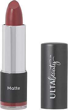 Ulta - Matte Lipstick