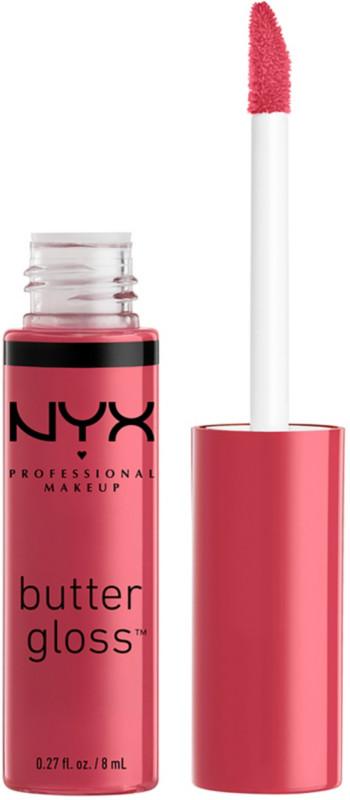 NYX - Makeup Butter Gloss