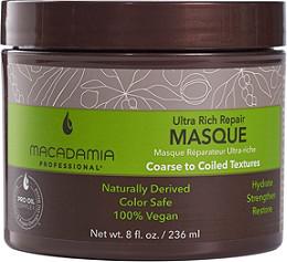 null - Macadamia Professional Ultra Rich Repair Masque