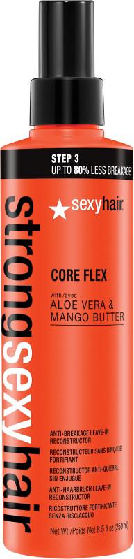 ULTA Beauty - Sexy Hair Strong Sexy Hair Core Flex Anti-Breakage Leave-In Reconstructor | Ulta Beauty