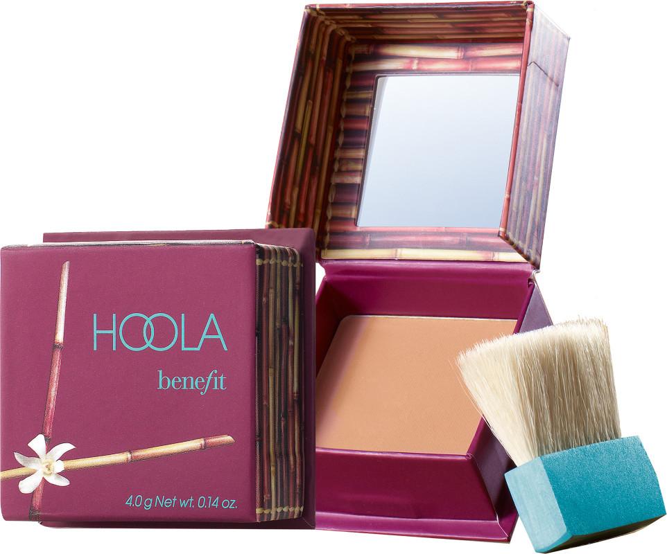 Benefit Cosmetics - Benefit Cosmetics Hoola Matte Bronzing Powder Mini