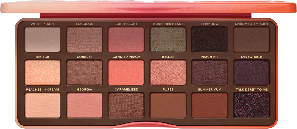ULTA Beauty - Sweet Peach Palette - Too Faced | Ulta Beauty