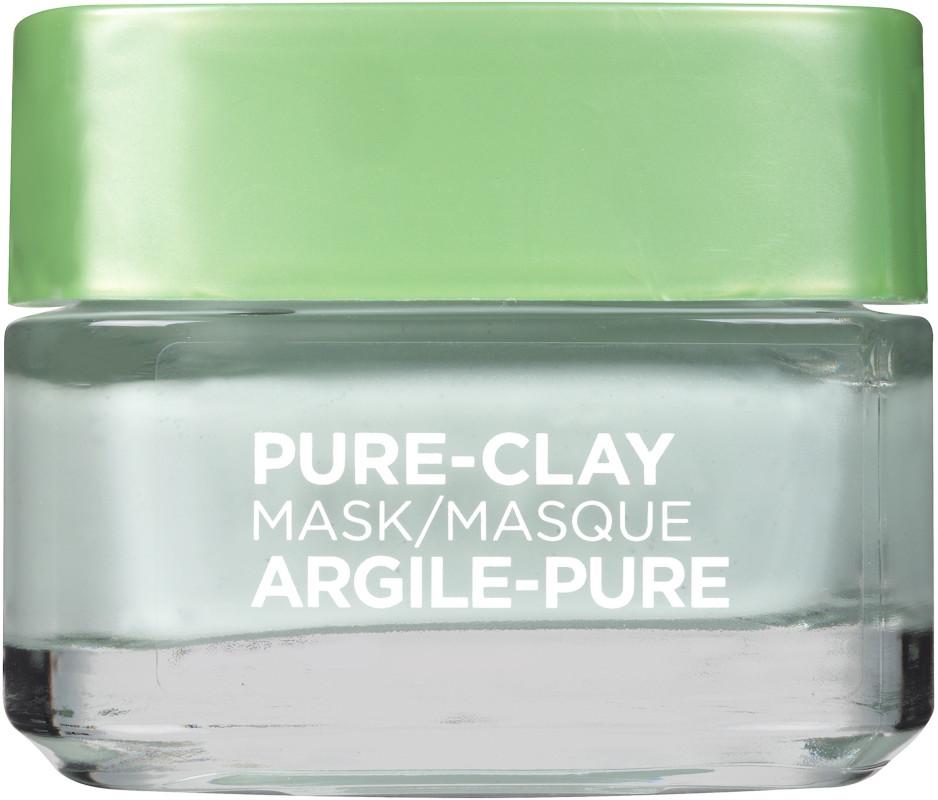 L'Oréal - Purify & Mattify Pure-Clay Mask